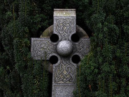 La symbolique de la croix celtique