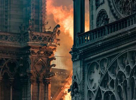 Université d'été 2020 : Bâtir quand tout s'effondre