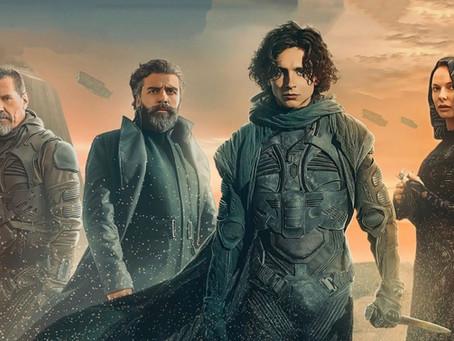 Dune: toute ressemblance…