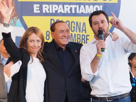 Percée de la droite aux législatives en Italie : avons-nous gagné ?