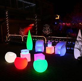 Leucht Möbel