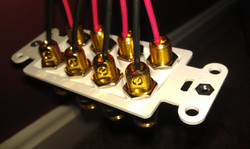 Speaker Cabling