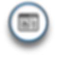 At Home Computer Website Design Logo