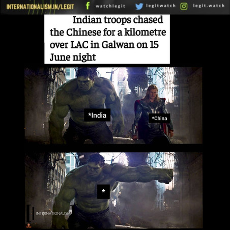 Indian troops are on fire 🔥