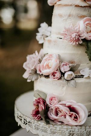 wedding cake charlottesville