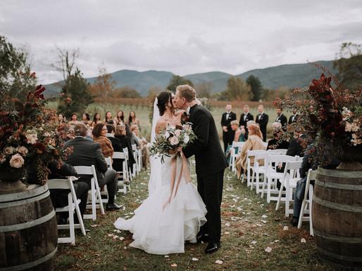 Veritas wedding | Charlottesville wedding photographer