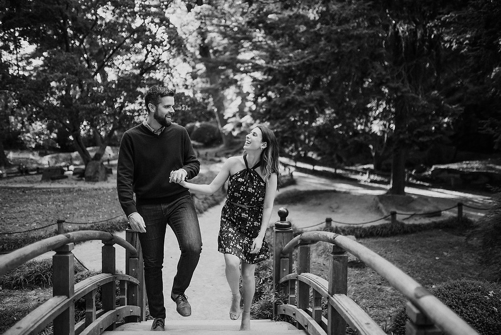 Maymont Park Richmond Engagement