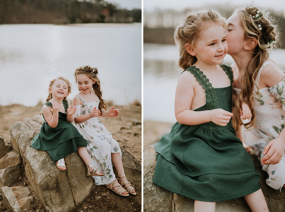 Charlottesville family photographer