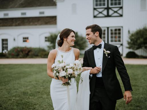 Devon + David - CASTLE HILL CIDER WEDDING