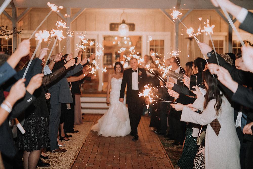 Veritas wedding