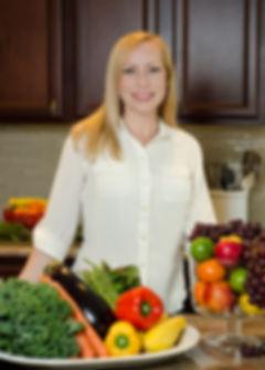 Mandy Layman, Registered Dietitian
