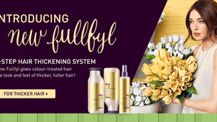 NEW! Pureology Fullfyl Products