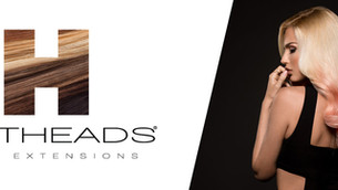 Stylists now certified in Hot Heads extensions