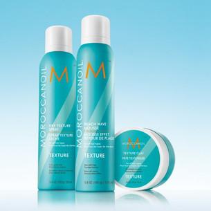 Moroccanoil Texture Sprays!