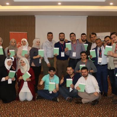 Core Humanitarian Standard (CHS) Training in Gaziantep, Turkey
