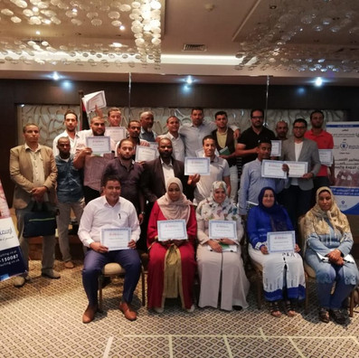 Core Humanitarian Standard (CHS) Training in Tripoli, Libya