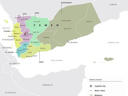 Osman Consulting Registration in Yemen