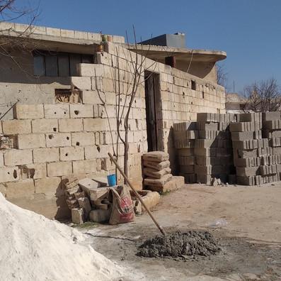 Shelter and Settlement Programming: Syria,2021