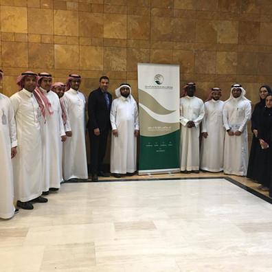 Education in Emergencies Training, Saudi Arabia