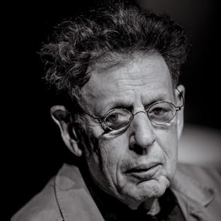 Philip Glass foto Mats Bäcker