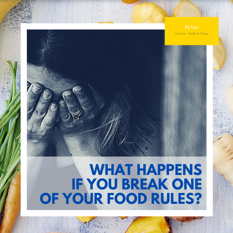 Are your food rules healthy or harmful?