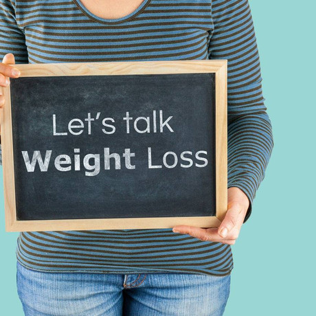 Why I Didn't Congratulate My Client On Her Weight Loss