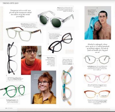 Optikeren #1 2019