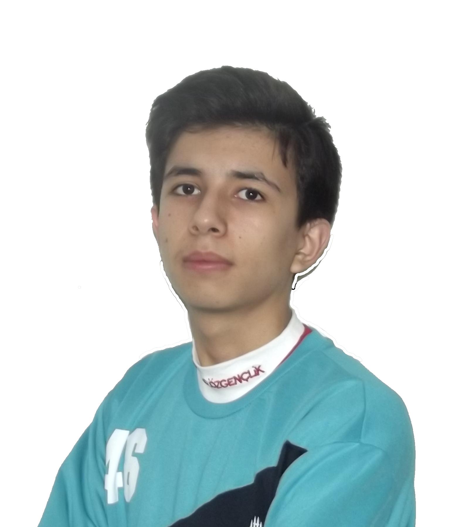 M. Mustafa Gökdeniz