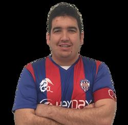Sercan Sevim