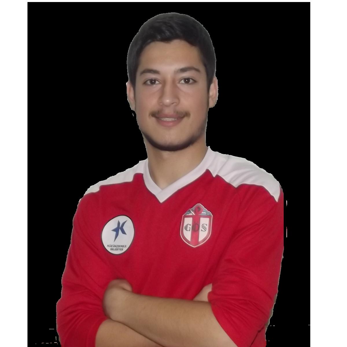 Murat Can Çekirge