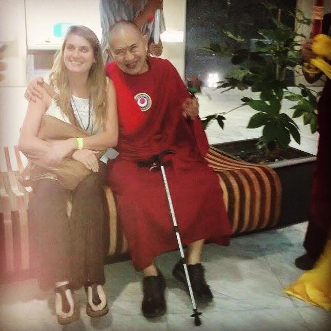 Retiro Lama Garchen
