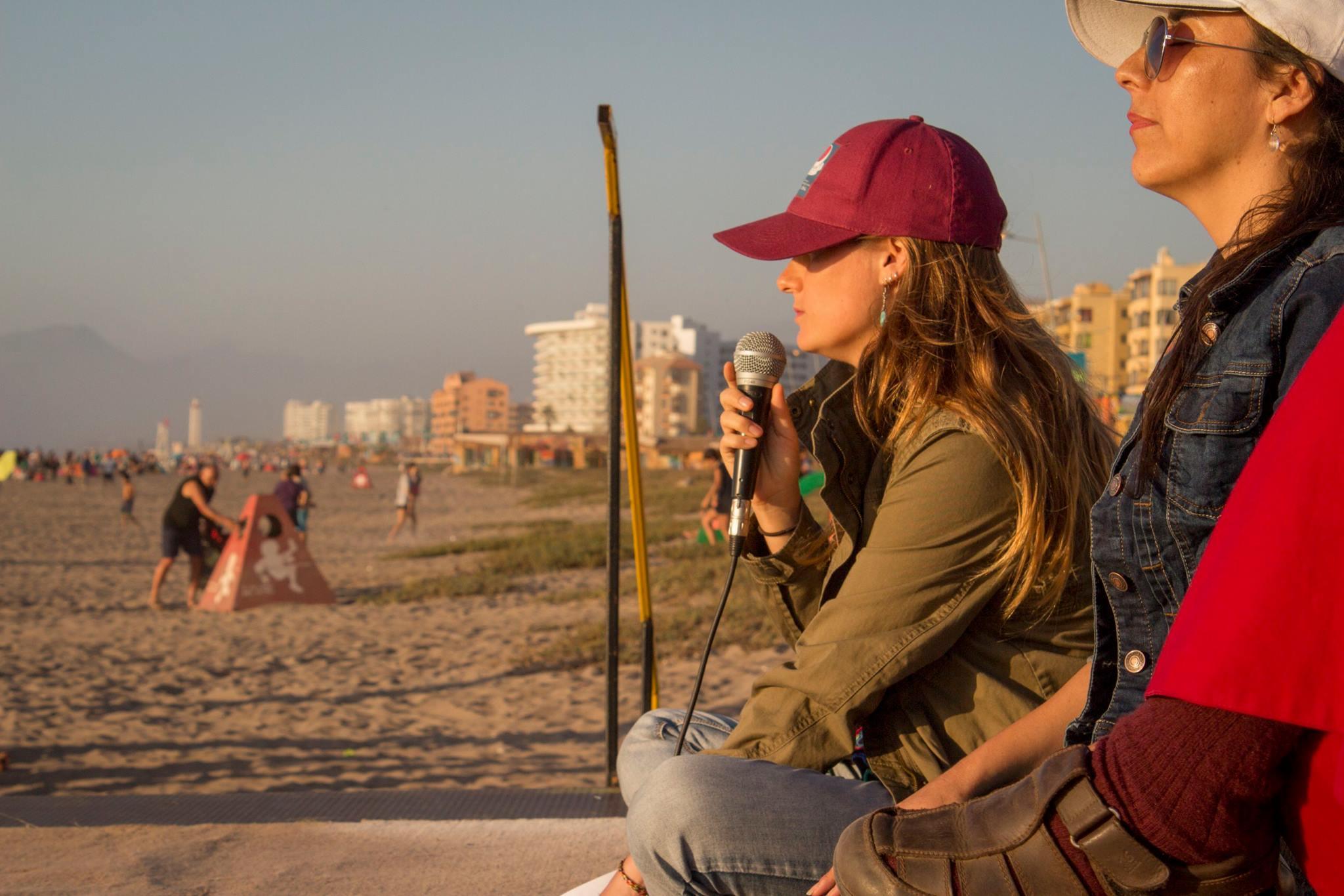 Práctica Mindfulness La Serena