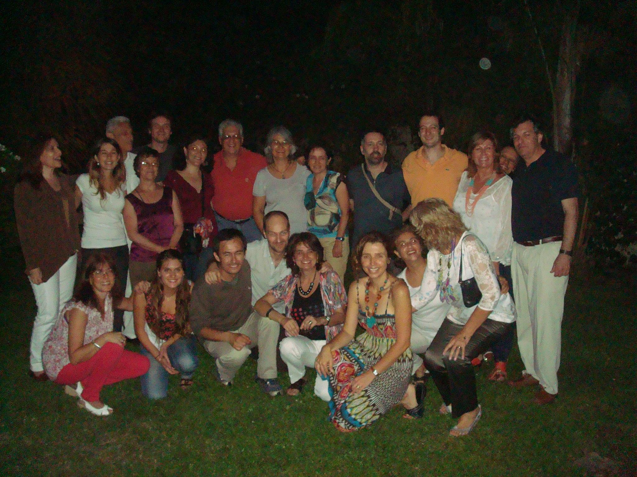 Formación MBSR con Fernando Torrijos