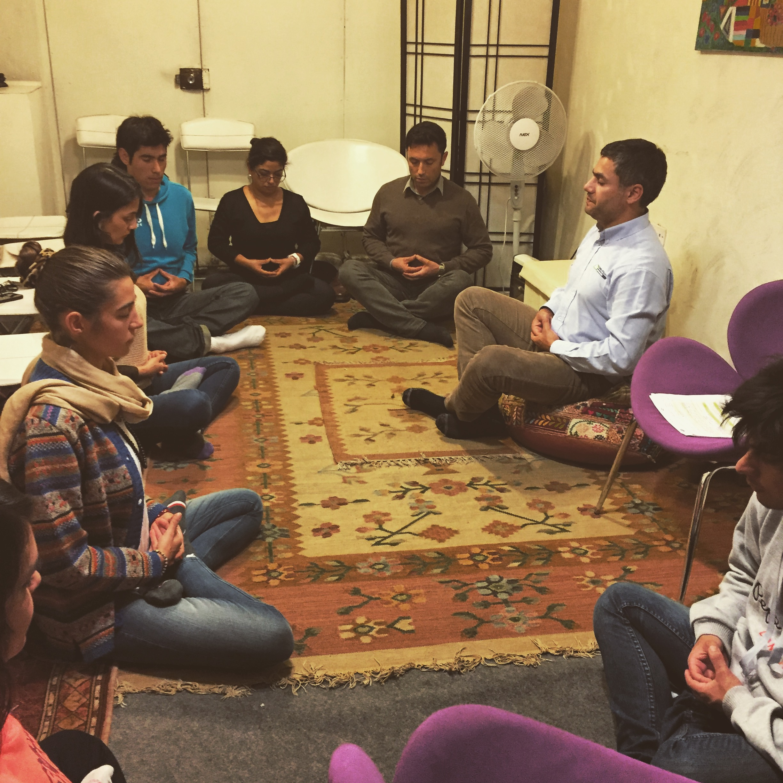 Programas Mindfulness 2017
