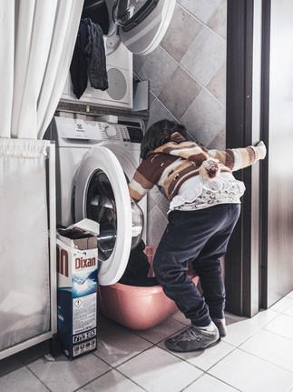 17.03 Al lavaggio