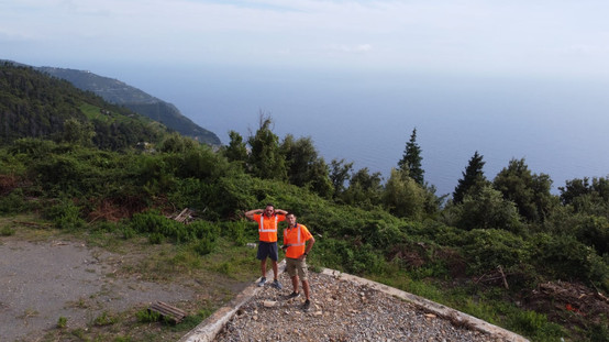 5 Terre Liguria