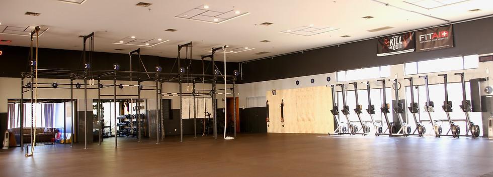 CrossFit Chaparral
