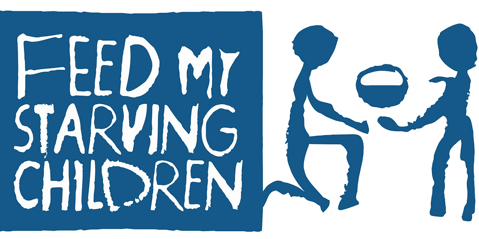 Children's Ministry: Our Scouting Families serve at FMSC