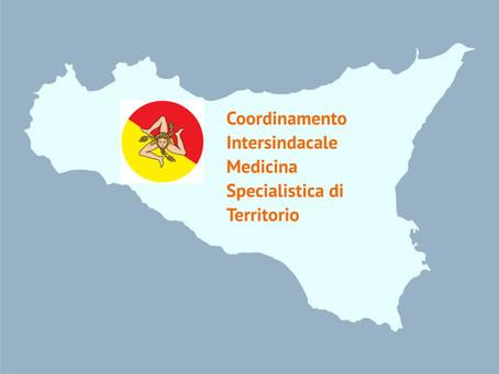 SIOD partecipa al Coordinamento intersindacale medicina specialistica.
