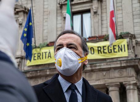 Il sindaco di Milano intervistato dal segretario generale SIOD