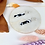 Thumbnail: Mono Marble Baton Clip On Earrings