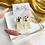 Thumbnail: Shimmer Clay Dangle & Drop Earrings