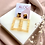 Thumbnail: Chunky Amber & Tortoiseshell Dangle & Drop Earrings