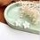 Thumbnail: White Clay Daisy Studs