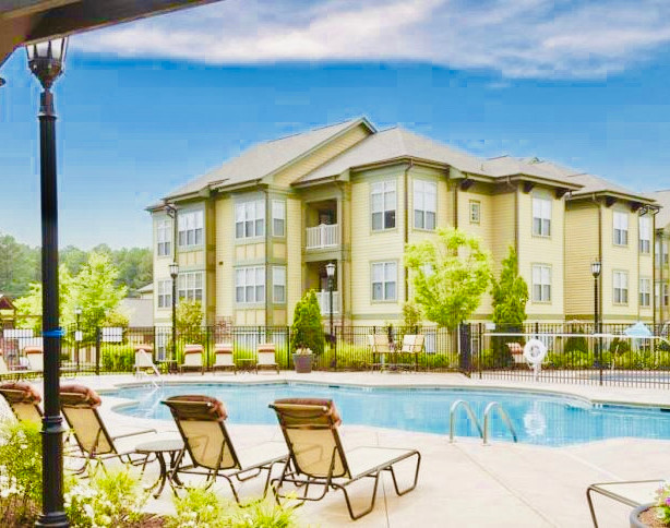 Southpoint Village Apts