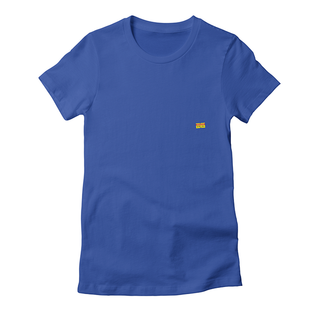 The Extra Soft Women's T-Shirt