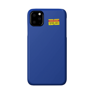 The Phone Case (iPhone 11)
