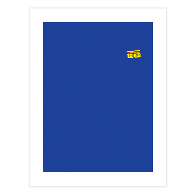 "The Fine Art Print (8"" x 10"")"
