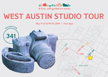 WEST Studio Tour 2019
