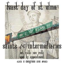 Saints & Intermediaries